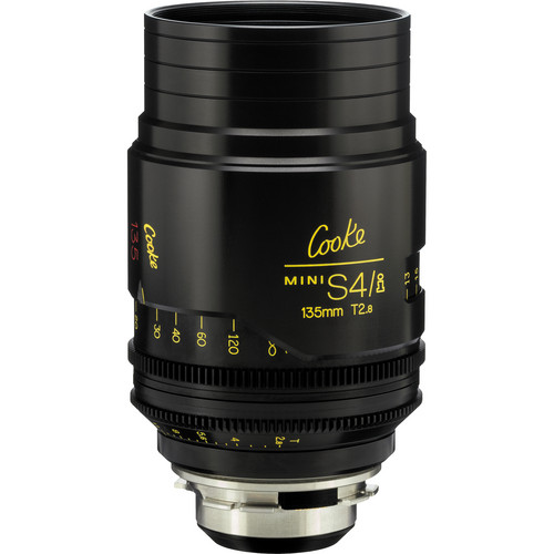 Cinema Lens Rentals